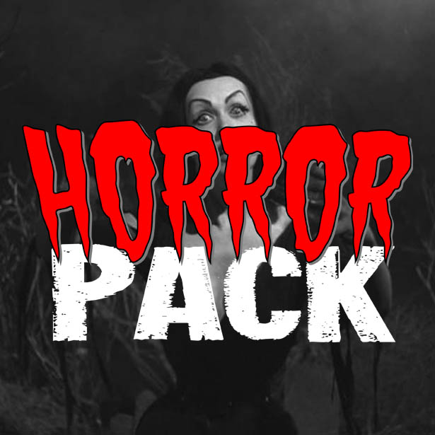 HorrorPack Subscribe
